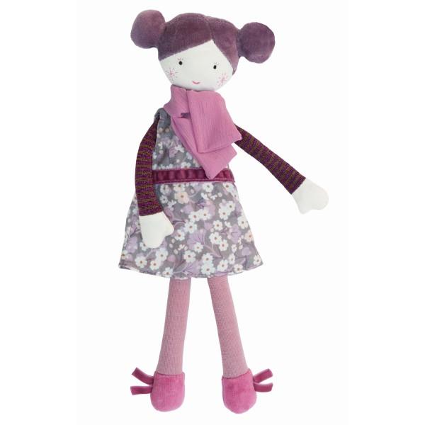 "Puppe ""Mademoiselle Eloise"" von Moulin Roty"