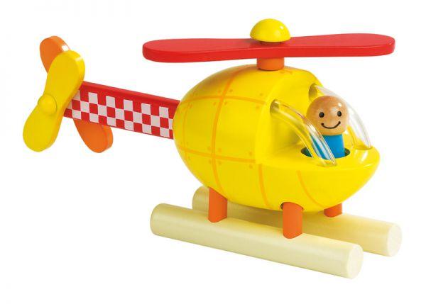 Hubschrauber von Janod