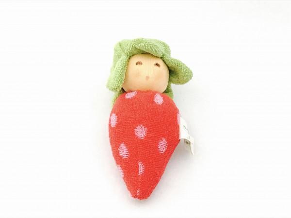"""Rassel """"Erdbeere"""" von Nanchen BIO"""