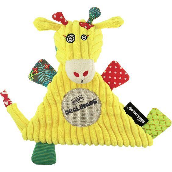 """""""OPERCHOS"""" die Giraffe von Baby Deglingos"""