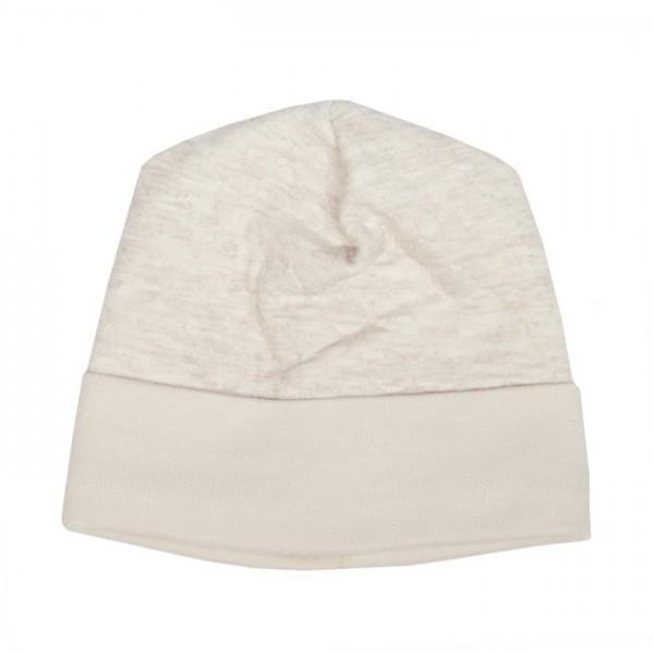 """Mütze für Neugeborene in """"sand beige"""" von trixie"""
