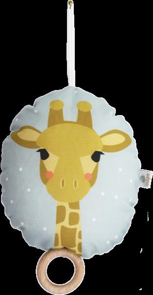 """Spieluhr """"Giraffe"""" von ava&yves"""