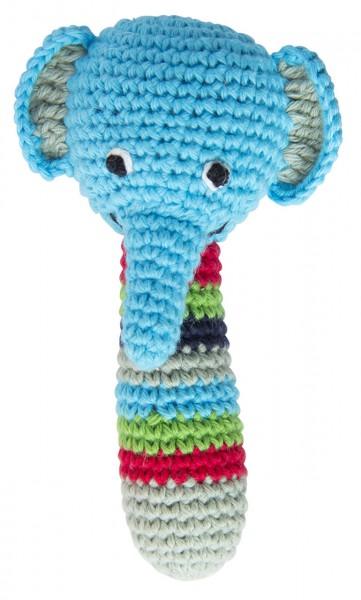 """Rassel """"Elefant"""""""