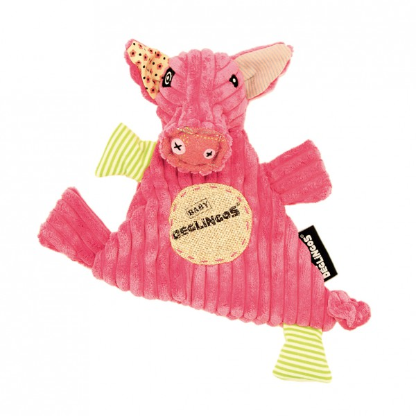 """""""JAMBONOS"""" das Schweinchen von Baby Deglingos"""