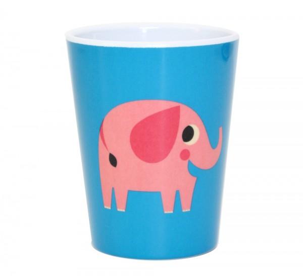 """Becher """"Elefant"""" von OMM Design"""