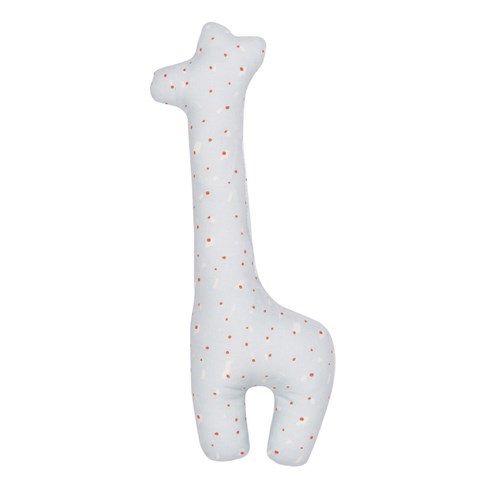 """Rassel Quietsch Giraffe """"Freckles"""""""