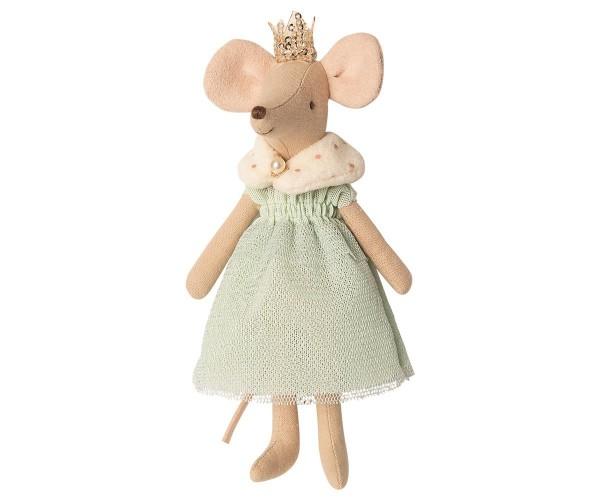 Kleine Maus Königin von Maileg