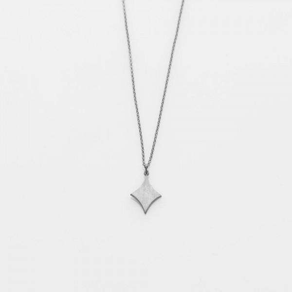 Diamond Kette Silber von Prigipo