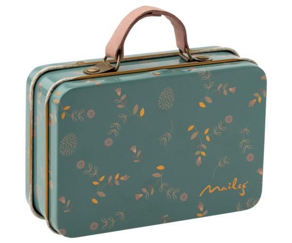 Koffer aus Metall Elia von Maileg
