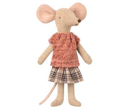 Kleine Maus Mama von Maileg