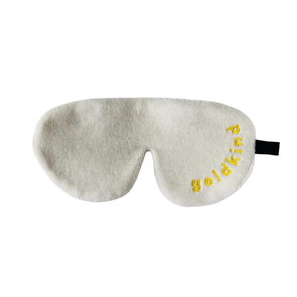 Kinder Premium Bio Schlafmaske Unisex Nicki von Lenz Schlaf Projekte