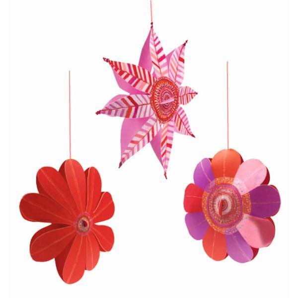 """Light Weights """"Blume"""" von Djeco"""