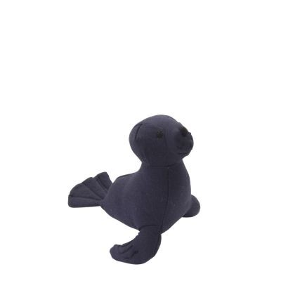 Seehund klein dunkelblau von Global Affairs