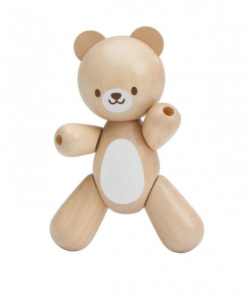Plan Toys Bär aus Holz