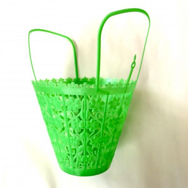 Körbchen grün