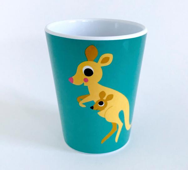 """Becher """"Kangaroo"""" von OMM Design"""