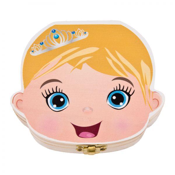 Zahnbox Prinzessin von Zwen