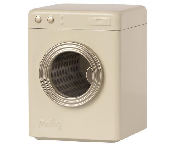 Waschmaschine aus Metall weiß von Maileg