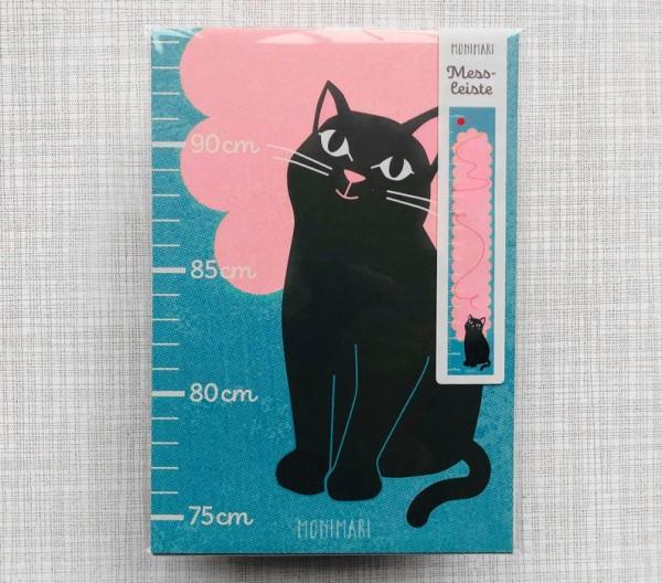 Messleiste Katze von Monimari