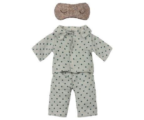 Anziehsachen Schlafanzug Papa Maus von Maileg