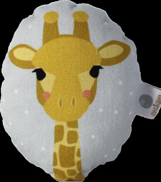 Babyquietscher Giraffe von ava&yves
