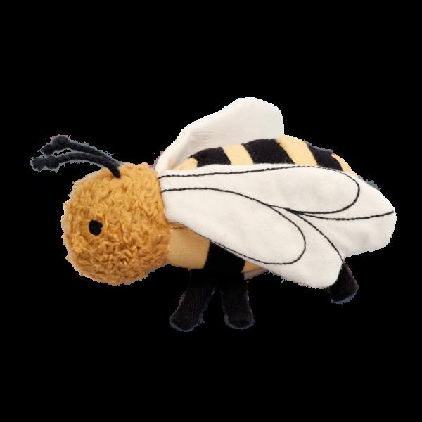 Babyrassel Bolette die Biene von Fabelab