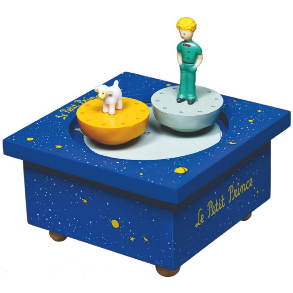 """Spieluhr """"kleiner Prinz"""" von trousselier"""
