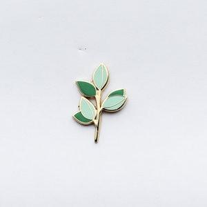"""Pin """"Eukalyptus"""""""