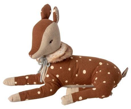 Reh Cosy Bambi kleiner Junge von Maileg