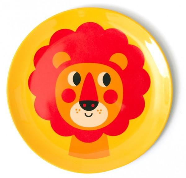 """Teller """"New Lion"""" von OMM"""