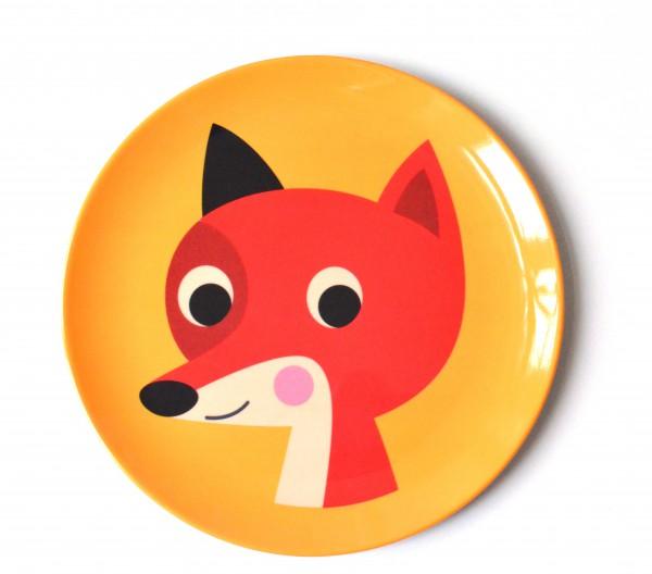 """Teller """"Fuchs"""" von OMM Design"""