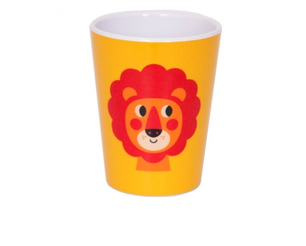 "Becher ""New Lion"" von OMM Design"