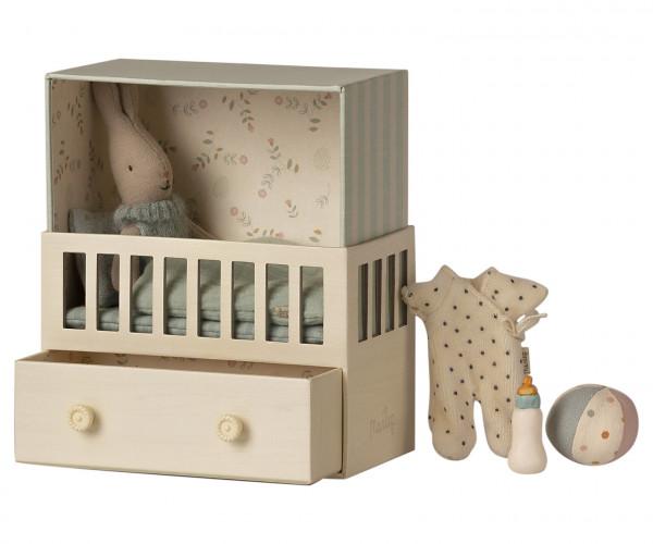 Baby room Micro Rabbit von Maileg
