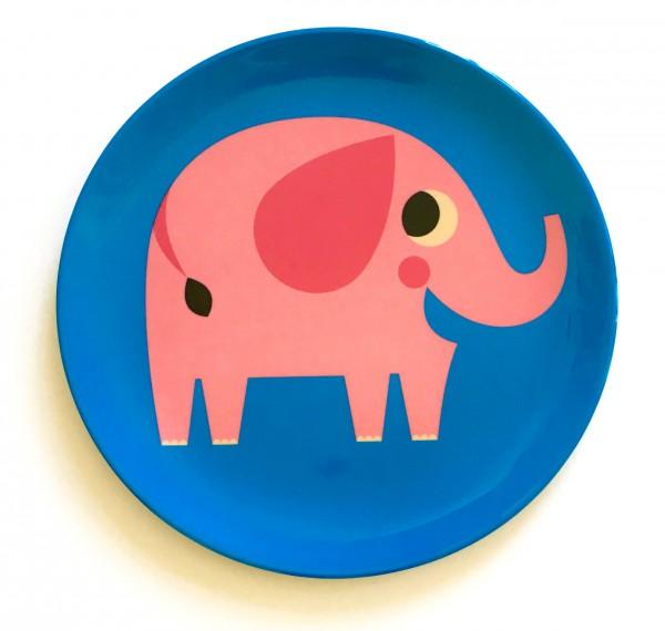 """Teller """"Elefant"""" von OMM Design"""