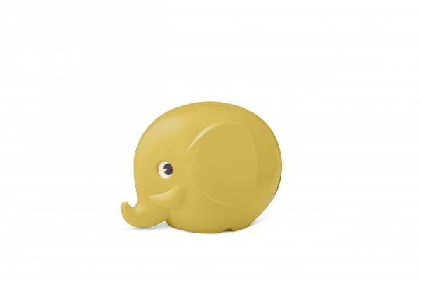 Spardose Elefant vintage yellow von Omm Design