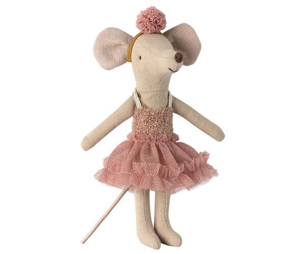 Dance Mouse Big Sister Mira Belle von Maileg