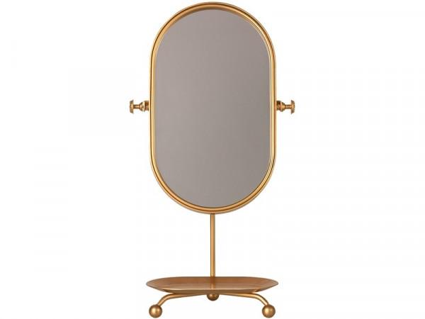 Tischspiegel gold von Maileg