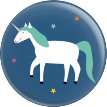 Button Einhorn von ava&yves
