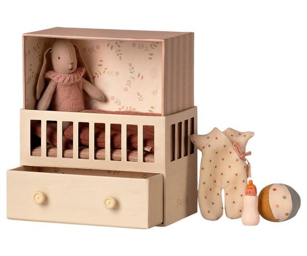 Baby room Micro Bunny von Maileg