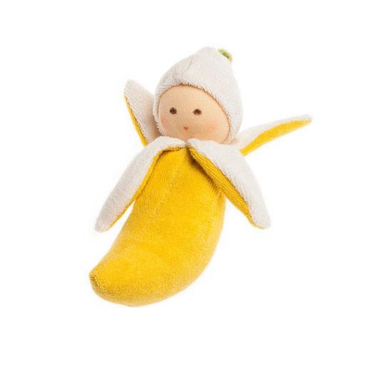 """Rassel """"Banane"""" von Nanchen BIO"""