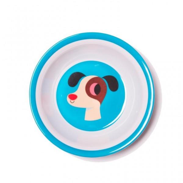 """Schüssel """"Hund"""" von OMM Design"""