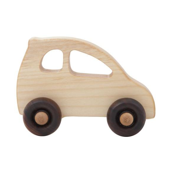 Natürliches Eco Auto von Wooden Story