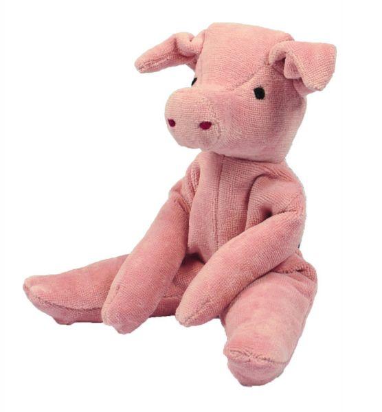 Schwein Schlenkertier BIO von Senger