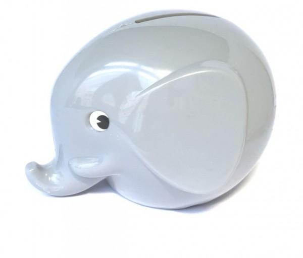 Spardose Elefant Grey von Omm Design