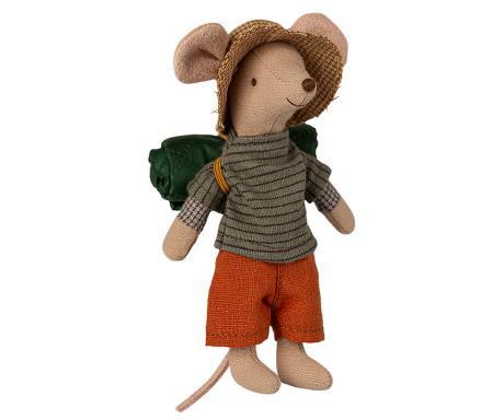 Hiker Mouse big brother von Maileg