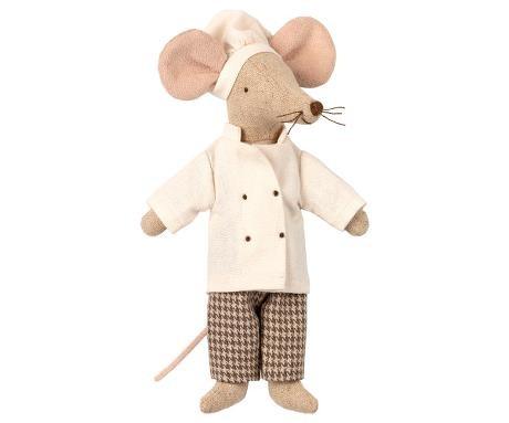 Kleine Maus Koch von Maileg