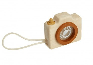 Kamera Mini Kaleidoskop von Plan Toys