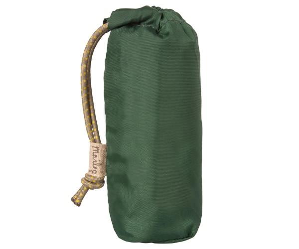 Schlafsack grün für kleine Maus oder Hase von Maileg