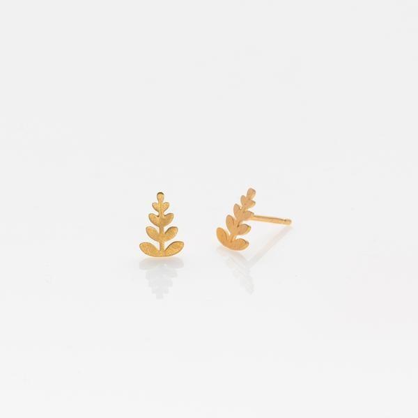 Toy Chloe Ohrring mini Gold