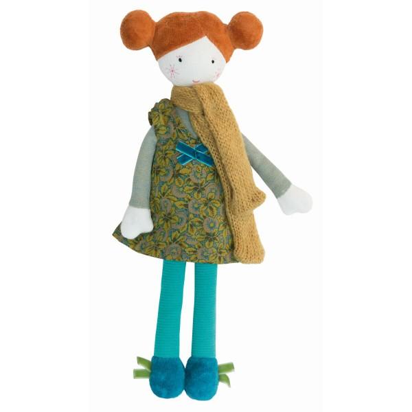 "Puppe ""Mademoiselle Agathe"" von Moulin Roty"